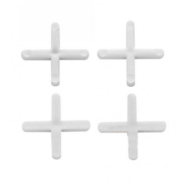 Крестики для плитки Hardy 1 мм (100 шт.)