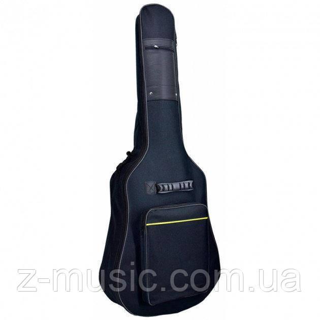 Чехол для акустической гитары Deviser PG-A12-41, утеплитель 5 мм