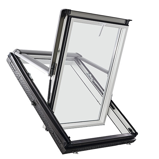 Мансардне вікно Roto Designo R75K WD мансардне Вікно Roto Designo R75K WD
