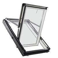 Мансардное окно Roto Designo R75K WD Вікно мансардне Roto Designo R75K WD