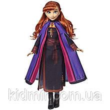 Лялька Ганна Холодне серце Дісней Принцеса Anna Frozen Hasbro