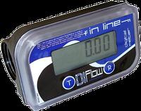 IN-LINE -счетчик для ДТ, мочевины 10-150 л/мин.