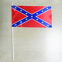 Флажок Конфедерации    Флажки Америки  