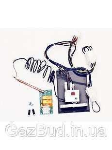 Автоматика управления емкостным водонагревателем косвенного нагрева