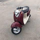 Мопед Yamaha Vino 2t, фото 2