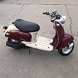 Мопед Yamaha Vino 2t, фото 4