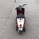 Мопед Yamaha Vino 2t, фото 5