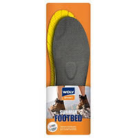 Стельки Summer Footbed Woly Sport