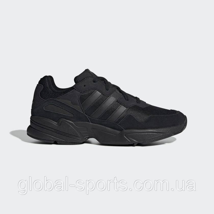 Чоловічі кросівки Adidas Originals Yung-96(Артикул:F35019)