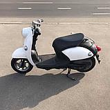 Мопед Yamaha Vino 4Т, фото 2