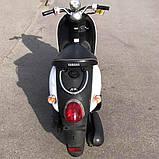 Мопед Yamaha Vino 4Т, фото 4