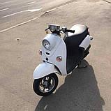 Мопед Yamaha Vino 4Т, фото 5