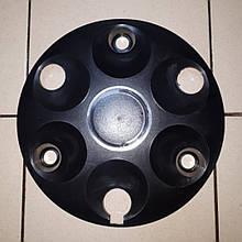 Ковпаки колісні R13 Таврія Славута ЗАЗ 1102 1103 1105 Чорні