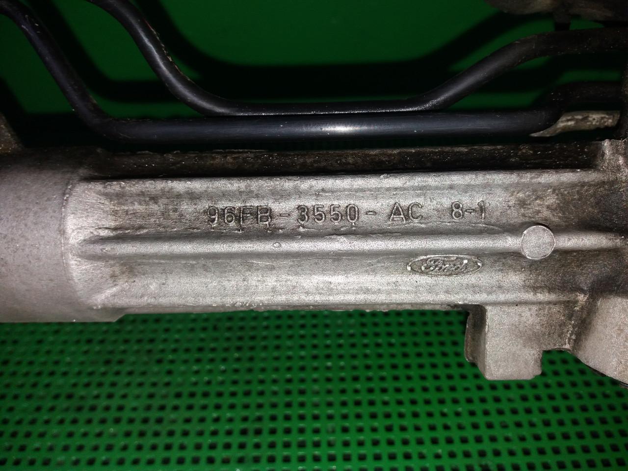 96fb-3550-ac Рульова рейка для Ford Fiesta MK4 Courier