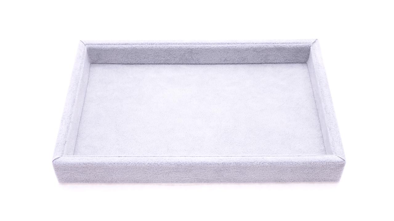 Ювелирный дисплей BOXSHOP Серый