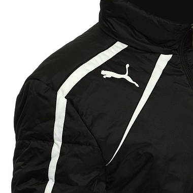 Куртка Puma Spirit Stadium XL Black, фото 3