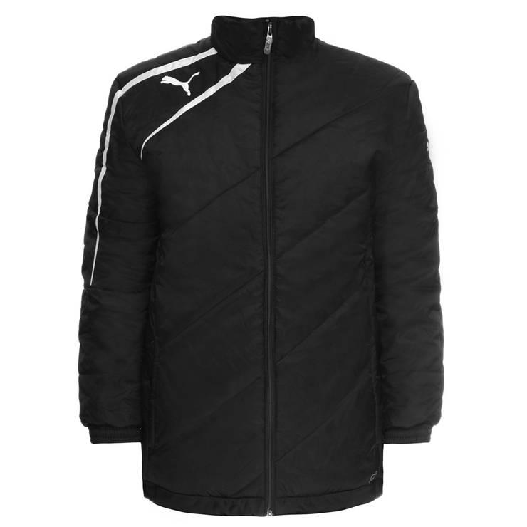 Куртка Puma Spirit Stadium XL Black, фото 2