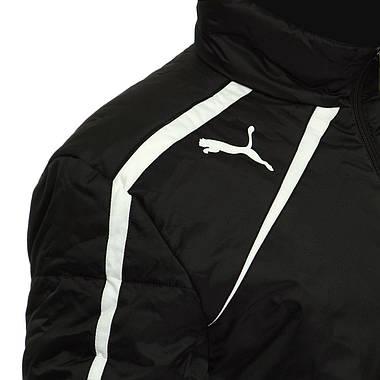 Куртка Puma Spirit Stadium L Black, фото 2