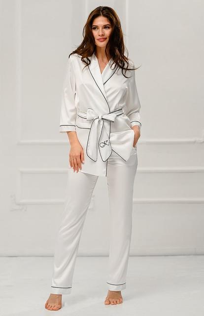 Блузоны и брюки Komilfo