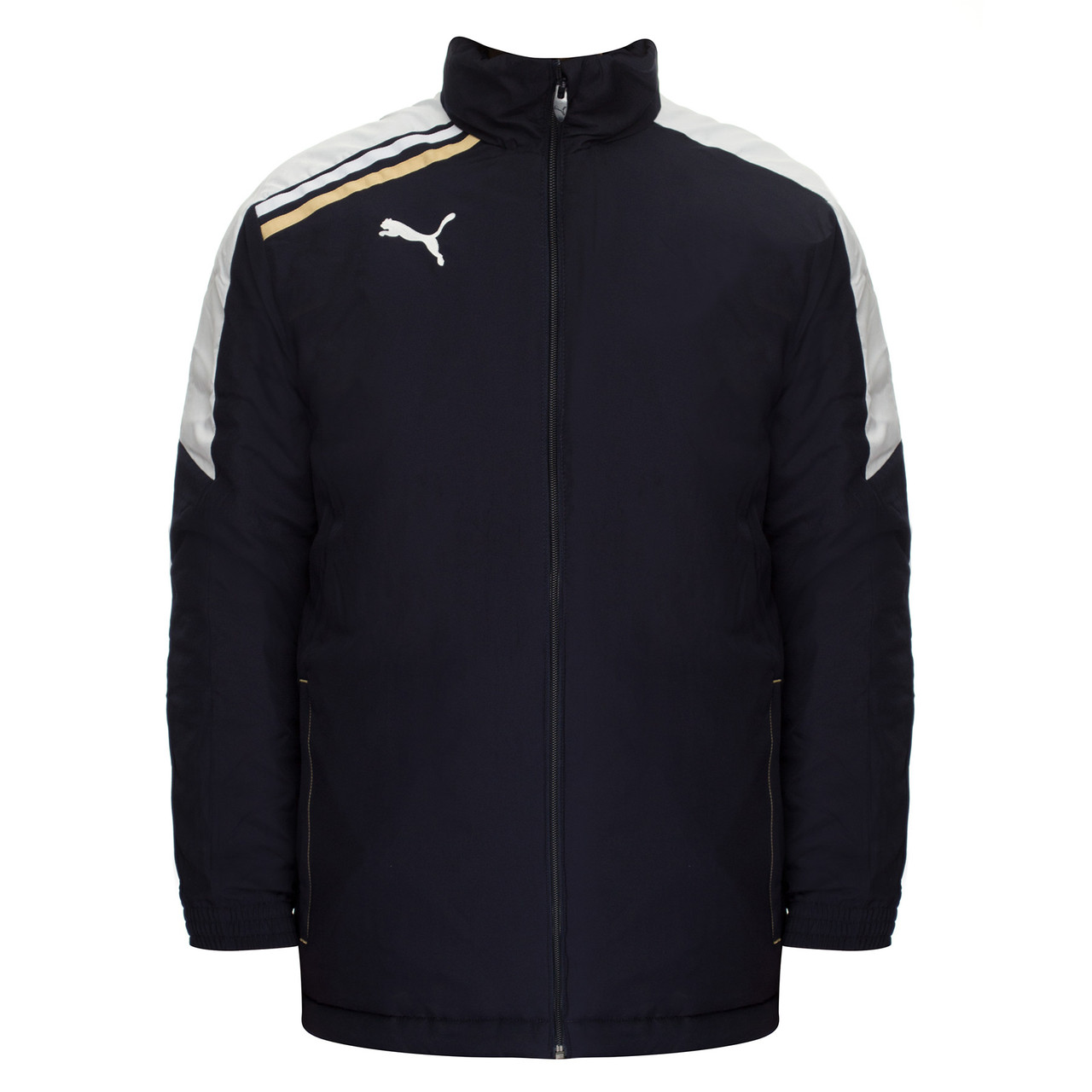 Куртка Puma Esito Stadium Jacket 652602 S Navy