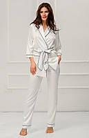 Пижама (блузон брюки) Brussels