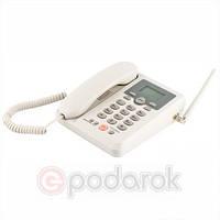 MK303 - Сотовый стационарный телефон стандарта GSM