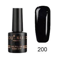 Гель-лак OU. Nail №200, 8 мл