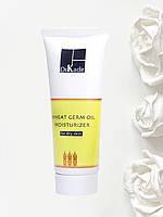 Увлажняющий крем с маслом Зародышей пшеницы для сухой кожиWheat Germ Oil Moisturizer ForDr. Kadir 75 мл