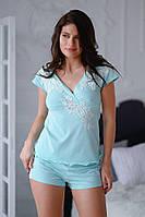 Пижама (майка шорты) Inga