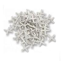 Крестики для плитки 2.5 мм (150 шт.)