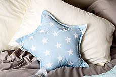 Декоративная подушка ЗВЕЗДА (в ассортименте), фото 2
