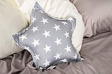 Декоративная подушка ЗВЕЗДА (в ассортименте), фото 3