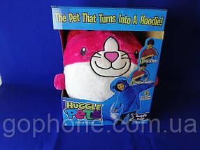 Дитяча толстовка - іграшка Snuggly Putty 3-11 years (Кіт)