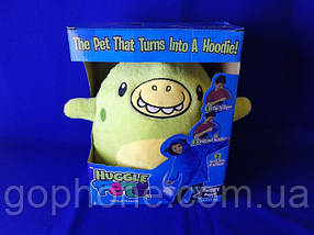 Детская толстовка - игрушка Snuggly Putty 3-11 years (Динозавр)