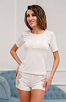 Пижама (майка шорты) Morganite