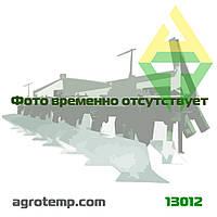 Корпус плуга ПНЛ-8-35 в сборе ПНВ 07.000