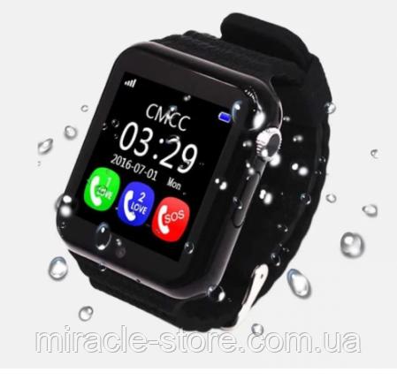 Дитячі розумні годинник, годинник з gps трекером, Smart Baby Watch, V7k,x10