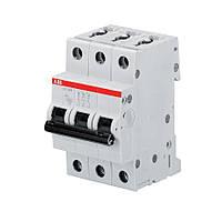 """Автоматичний вимикач ABB SZ203-B63 TM""""ABB"""" (Німеччина)"""
