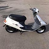 Мопед Honda Tact 24, фото 2