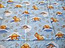 Одеяло силиконовое демисезонное Мишка, фото 2