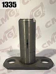 Палець (60x175, вухо-вухо) 85Z.7.10 фронтального навантажувача XCMG ZL50G