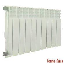 Биметаллический радиатор ТеплоЛиния 500/96