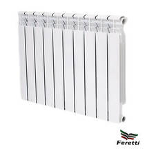 Радиатор биметаллический Feretti SDR06-500C/80