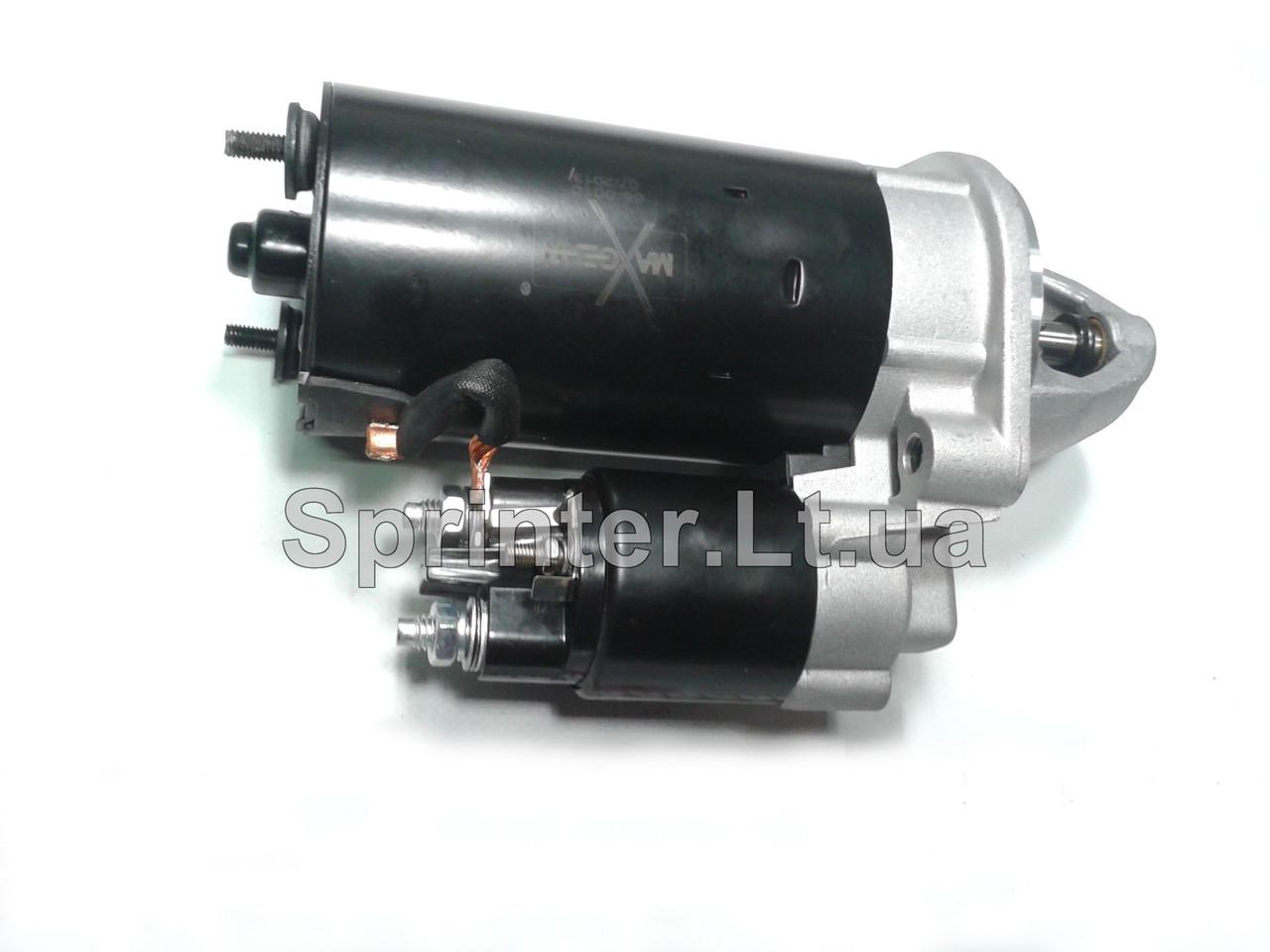 Стартер MB Sprinter/Vito OM 601-602 (MGR-036)