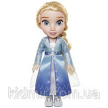 Лялька маля Ельза Холодне серце Frozen Jakks pacіfіc 207054