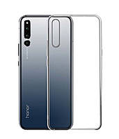 Силиконовый чехол для Huawei Honor 9X