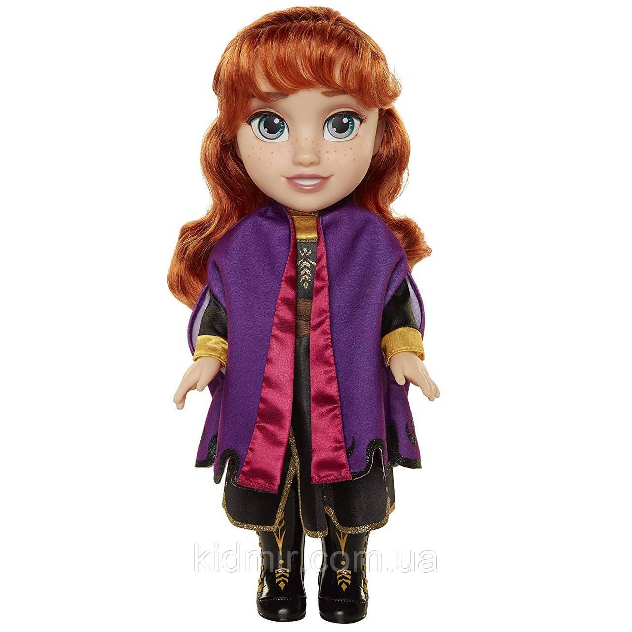 Лялька маля Ганна Холодне серце Frozen Jakks pacіfіc 20282