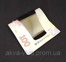 Зажим многофункциональный  для денег (ДЗ-04)