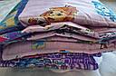 Одеяло силиконовое легкое Фиксики, фото 5
