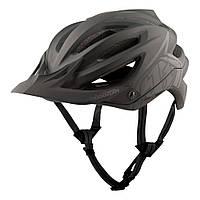 Велошлем Troy Lee Designs TLD A2 MIPS Decoy (черный) размер M/L, фото 1
